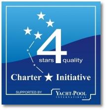 4 Stars Charter Quality Member